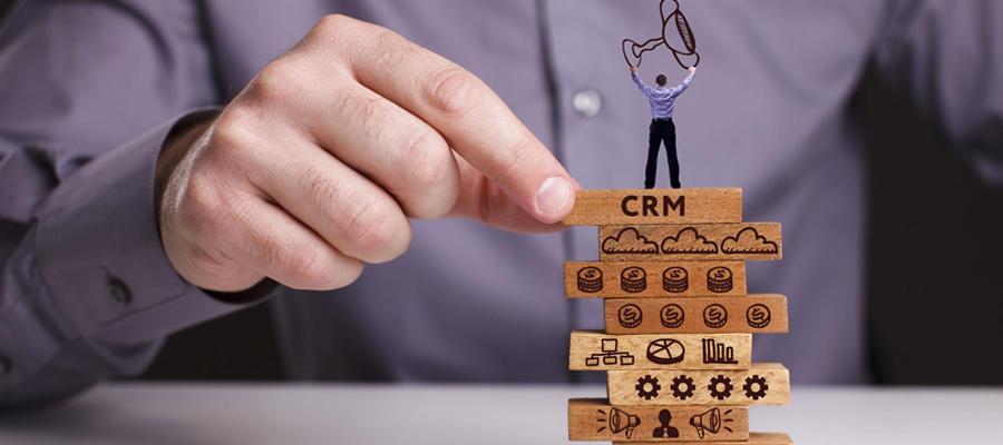 optimiser utilisation d'un CRM