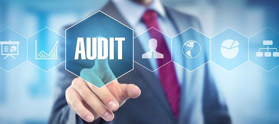 process d'audit de la direction commerciale